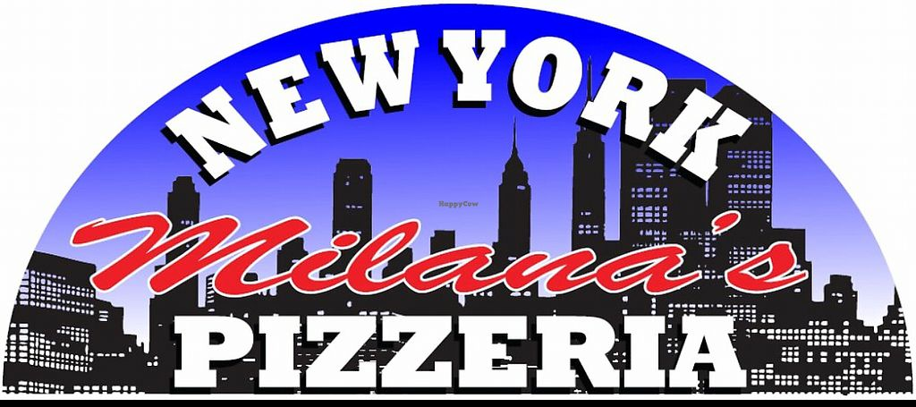 """Photo of Milana's New York Pizzeria   by <a href=""""/members/profile/ArianaZabrina"""">ArianaZabrina</a> <br/>Pizza <br/> January 22, 2018  - <a href='/contact/abuse/image/110007/349739'>Report</a>"""