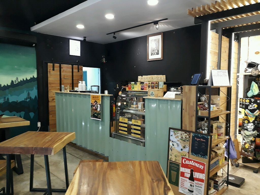 "Photo of Basecamp Coffee House  by <a href=""/members/profile/LilacHippy"">LilacHippy</a> <br/>Inside <br/> January 28, 2018  - <a href='/contact/abuse/image/110110/351779'>Report</a>"