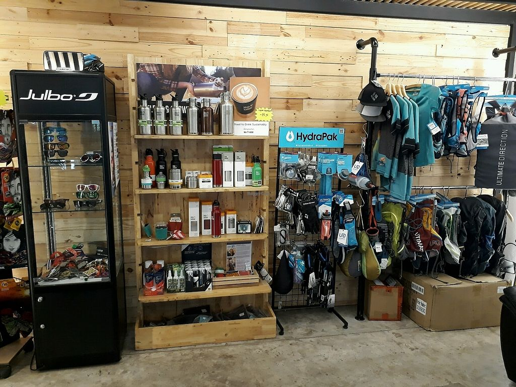 "Photo of Basecamp Coffee House  by <a href=""/members/profile/LilacHippy"">LilacHippy</a> <br/>Running/Hiking Gear For Sale <br/> January 28, 2018  - <a href='/contact/abuse/image/110110/351781'>Report</a>"