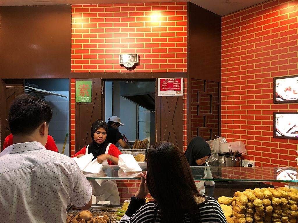 "Photo of Dough Culture - Causeway Point  by <a href=""/members/profile/CherylQuincy"">CherylQuincy</a> <br/>Shop front <br/> March 12, 2018  - <a href='/contact/abuse/image/110193/369721'>Report</a>"