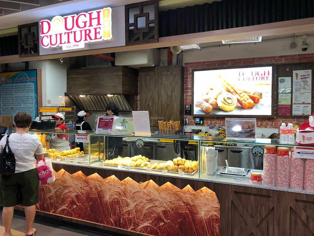 """Photo of Dough Culture - North Point City  by <a href=""""/members/profile/CherylQuincy"""">CherylQuincy</a> <br/>Shop front <br/> March 28, 2018  - <a href='/contact/abuse/image/110194/377076'>Report</a>"""