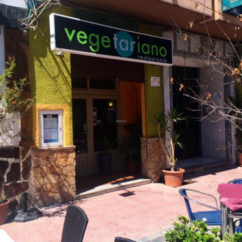 "Photo of Beet Vegetariano  by <a href=""/members/profile/JohannaBath"">JohannaBath</a> <br/>Vegetariano entrance <br/> July 22, 2014  - <a href='/contact/abuse/image/1102/74732'>Report</a>"