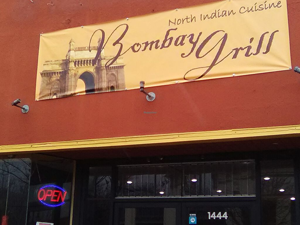 "Photo of Bombay Grill  by <a href=""/members/profile/mexivegan"">mexivegan</a> <br/>Bombay Grill <br/> January 30, 2018  - <a href='/contact/abuse/image/110375/352601'>Report</a>"