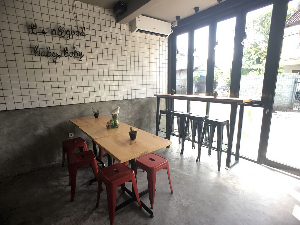 "Photo of Remix Bali  by <a href=""/members/profile/vanofvegan"">vanofvegan</a> <br/>Recent extension <br/> January 29, 2018  - <a href='/contact/abuse/image/110378/352232'>Report</a>"