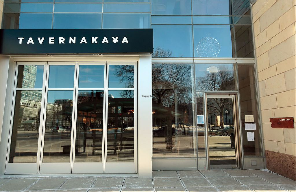 """Photo of Tavernakaya  by <a href=""""/members/profile/lisaz3349"""">lisaz3349</a> <br/>Store front <br/> January 26, 2018  - <a href='/contact/abuse/image/110400/351038'>Report</a>"""