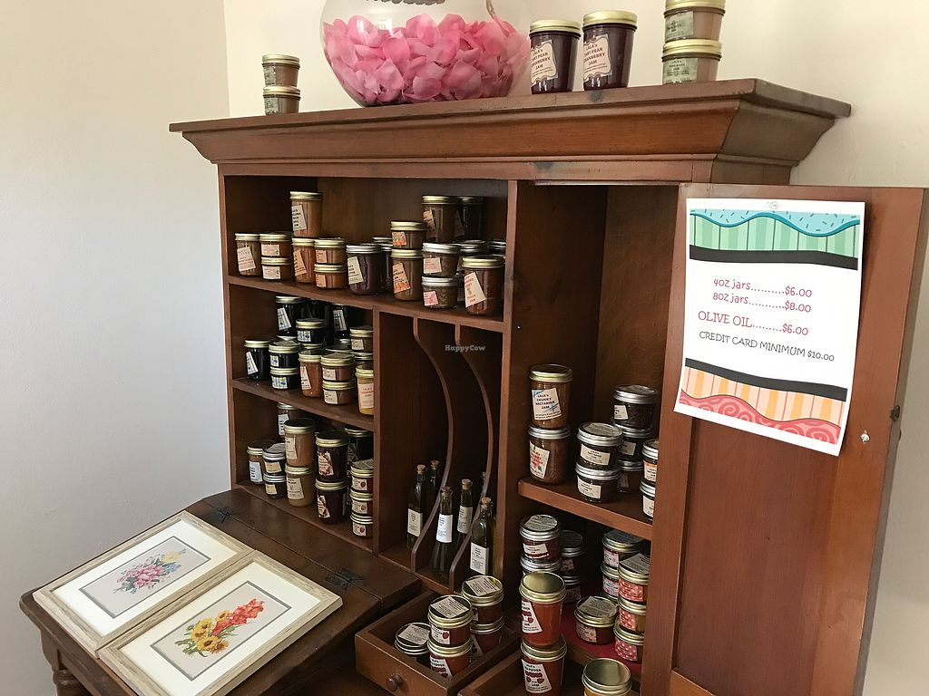 "Photo of Lala's Jam Bar and Urban Farmstand  by <a href=""/members/profile/Forman"">Forman</a> <br/>Jams <br/> January 26, 2018  - <a href='/contact/abuse/image/110431/351228'>Report</a>"