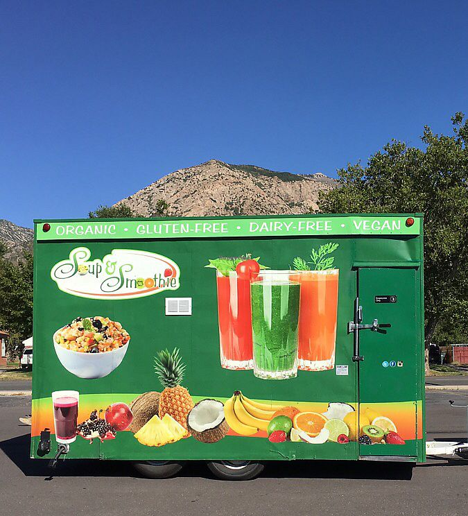 """Photo of Soup and Smoothie - Food Truck  by <a href=""""/members/profile/SimeonTobby"""">SimeonTobby</a> <br/>Soup & Smoothie <br/> February 21, 2018  - <a href='/contact/abuse/image/110438/361925'>Report</a>"""