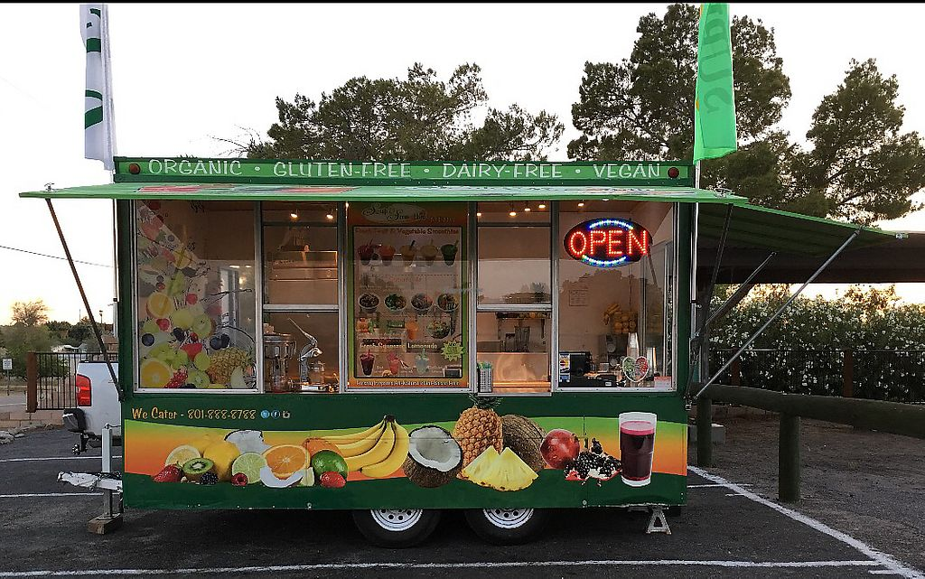 """Photo of Soup and Smoothie - Food Truck  by <a href=""""/members/profile/SimeonTobby"""">SimeonTobby</a> <br/>Ready to Serve  <br/> February 21, 2018  - <a href='/contact/abuse/image/110438/361928'>Report</a>"""