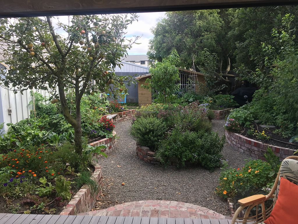 "Photo of Eco Villa  by <a href=""/members/profile/Tiggy"">Tiggy</a> <br/>Edible garden <br/> February 1, 2018  - <a href='/contact/abuse/image/110451/353393'>Report</a>"