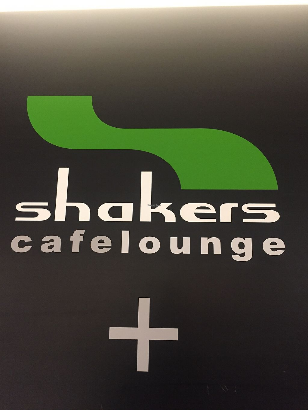 "Photo of Shakers Cafe Lounge  by <a href=""/members/profile/Vegeiko"">Vegeiko</a> <br/>Signboard  <br/> January 31, 2018  - <a href='/contact/abuse/image/110454/353133'>Report</a>"