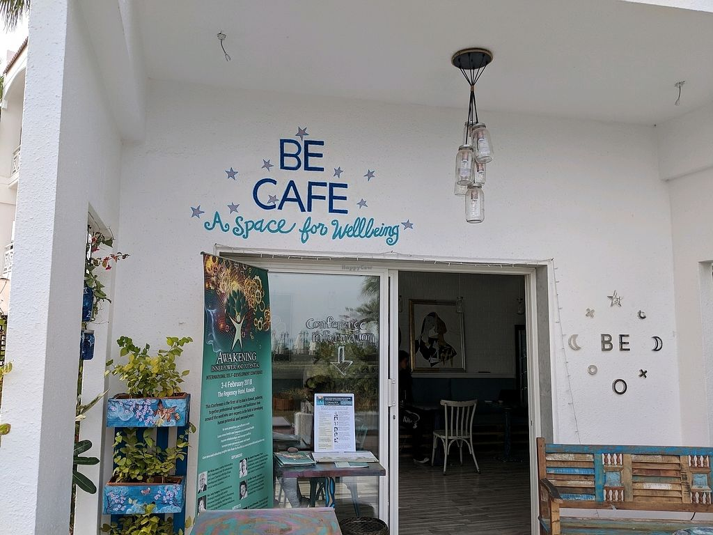 """Photo of BE Cafe  by <a href=""""/members/profile/jason3w"""">jason3w</a> <br/>front  <br/> January 27, 2018  - <a href='/contact/abuse/image/110468/351303'>Report</a>"""