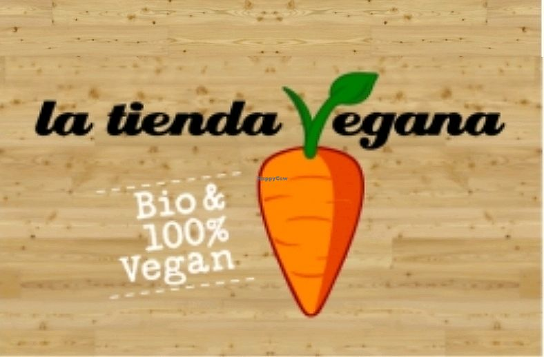 """Photo of La Tienda Vegana  by <a href=""""/members/profile/Alejandrita"""">Alejandrita</a> <br/>La Tienda Vegana  <br/> January 26, 2018  - <a href='/contact/abuse/image/110483/351202'>Report</a>"""