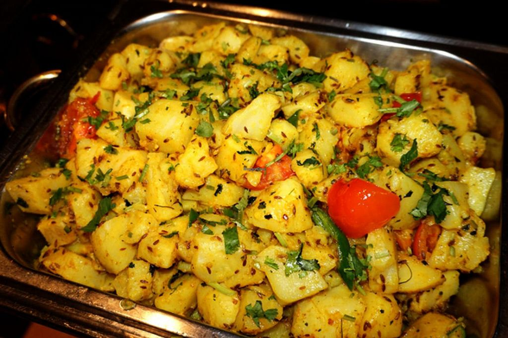 """Photo of Khana Khazana  by <a href=""""/members/profile/Stevie"""">Stevie</a> <br/>2 <br/> June 12, 2015  - <a href='/contact/abuse/image/11052/105633'>Report</a>"""