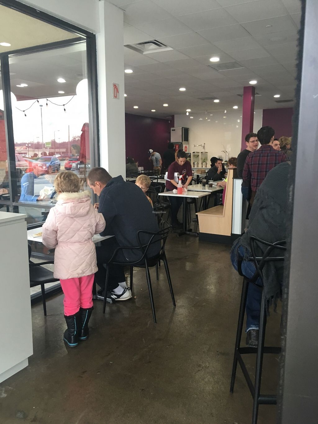 "Photo of Yassin's Falafel House - N Peters Rd  by <a href=""/members/profile/AlexandraPhillips"">AlexandraPhillips</a> <br/>Inside  <br/> January 28, 2018  - <a href='/contact/abuse/image/110576/351686'>Report</a>"