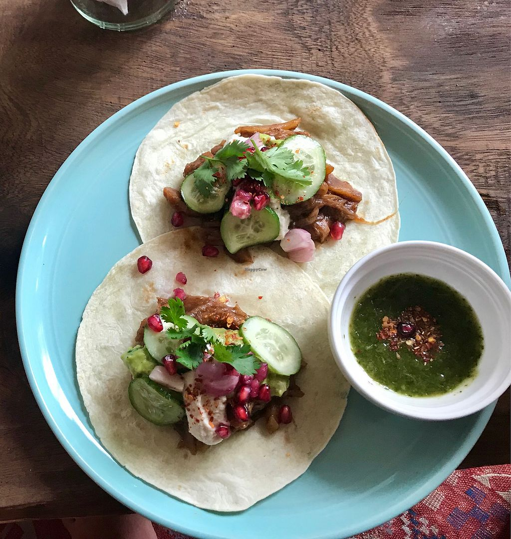 """Photo of Nomad Café 