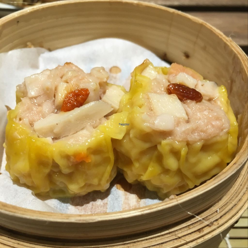 "Photo of LockCha Tea House  by <a href=""/members/profile/Veg4Jay"">Veg4Jay</a> <br/>Mixed Mushrooms Shao Mai <br/> February 15, 2017  - <a href='/contact/abuse/image/11069/226802'>Report</a>"