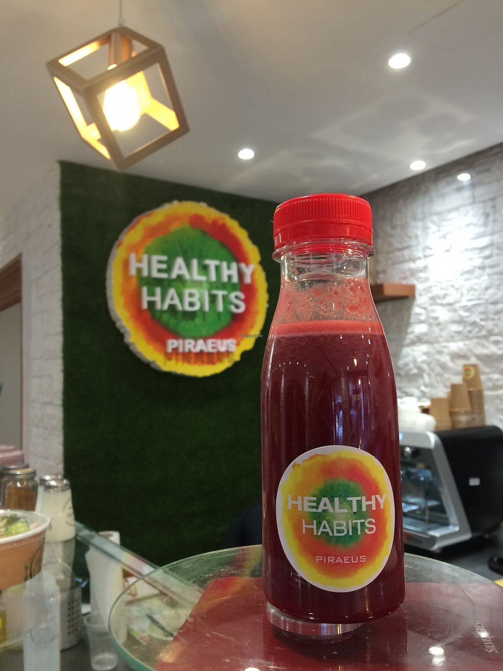 "Photo of Healthy Harmony Piraeus  by <a href=""/members/profile/healthyhabitspiraeus"">healthyhabitspiraeus</a> <br/>Cold pressed ""Balance"" <br/> January 29, 2018  - <a href='/contact/abuse/image/110721/352471'>Report</a>"