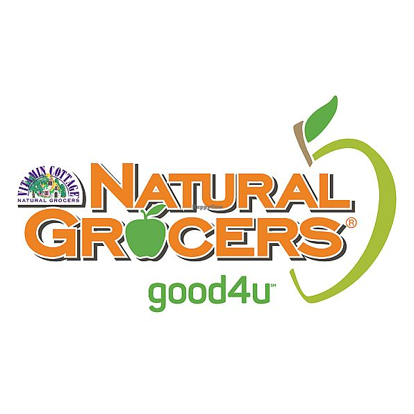 "Photo of Natural Grocers  by <a href=""/members/profile/Nolarbear"">Nolarbear</a> <br/>logo <br/> February 27, 2018  - <a href='/contact/abuse/image/110756/364678'>Report</a>"