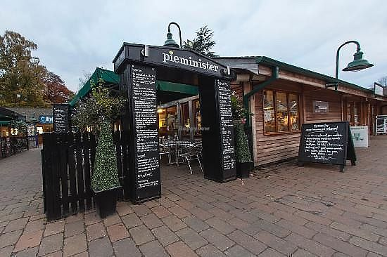 """Photo of Pieminister  by <a href=""""/members/profile/JamesDaley"""">JamesDaley</a> <br/>Exterior <br/> January 30, 2018  - <a href='/contact/abuse/image/110790/352840'>Report</a>"""