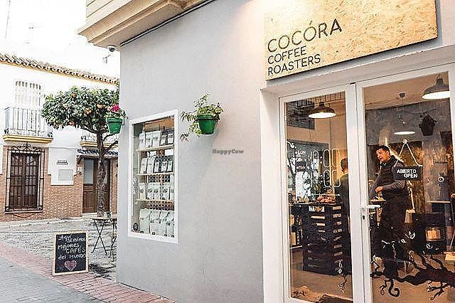 "Photo of Cocora Coffee Roasters  by <a href=""/members/profile/community5"">community5</a> <br/>Cocora Coffee Roasters <br/> January 31, 2018  - <a href='/contact/abuse/image/110842/353333'>Report</a>"