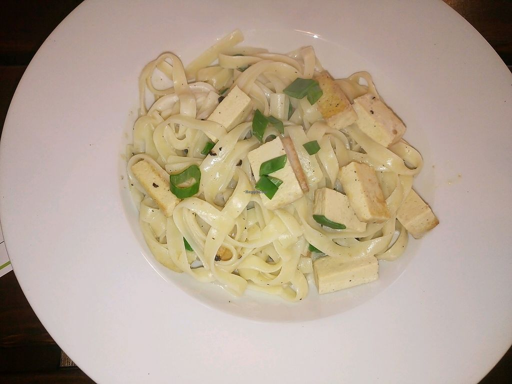 """Photo of Bio Stadel  by <a href=""""/members/profile/SylwiaPawlak"""">SylwiaPawlak</a> <br/>carbonara tagliatelle  <br/> March 17, 2018  - <a href='/contact/abuse/image/110845/372093'>Report</a>"""