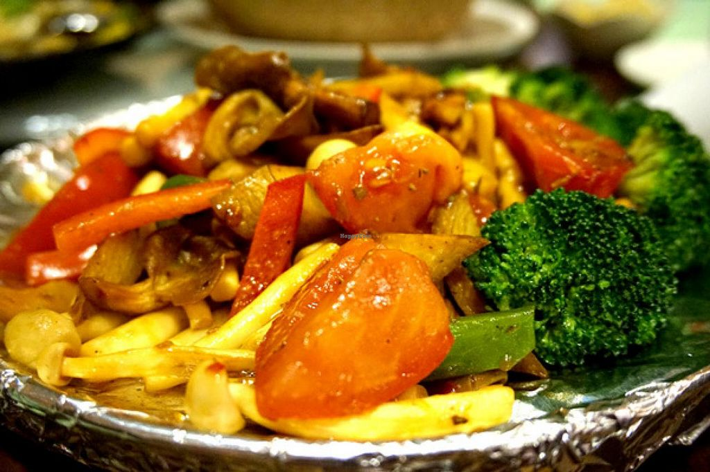 """Photo of Sino Vegetarian Restaurant  by <a href=""""/members/profile/Stevie"""">Stevie</a> <br/>3 <br/> July 16, 2015  - <a href='/contact/abuse/image/11087/109594'>Report</a>"""