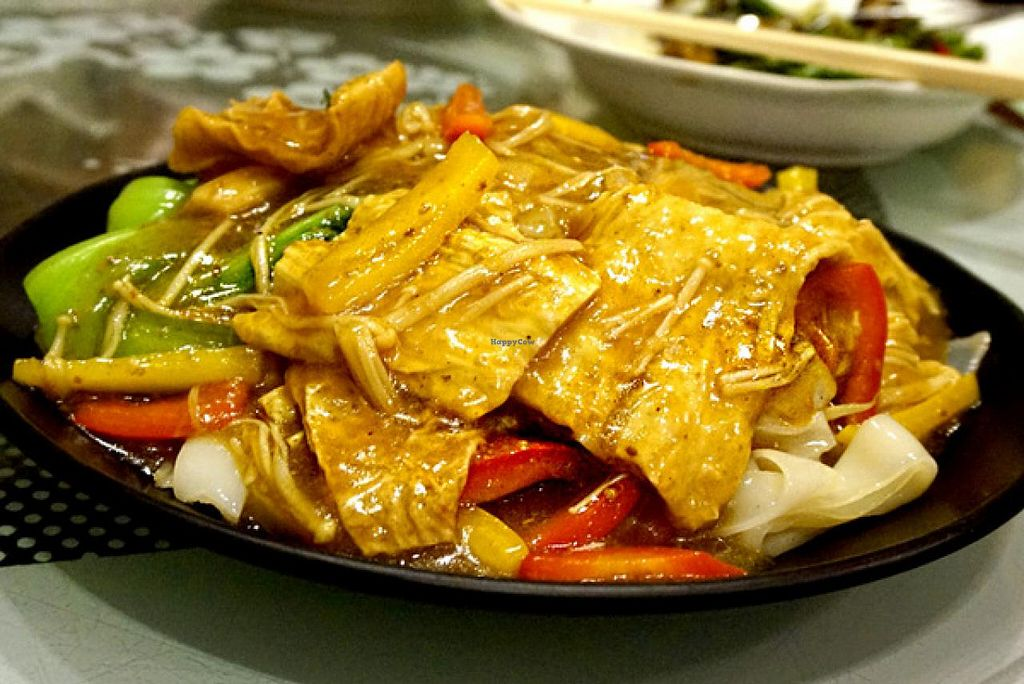 """Photo of Sino Vegetarian Restaurant  by <a href=""""/members/profile/Stevie"""">Stevie</a> <br/>13 <br/> July 16, 2015  - <a href='/contact/abuse/image/11087/109604'>Report</a>"""