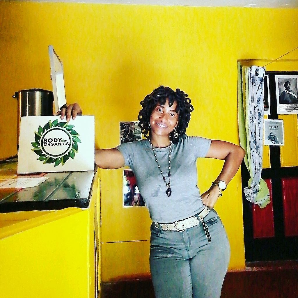 """Photo of Ital Vital  by <a href=""""/members/profile/Italvitalrestaurant"""">Italvitalrestaurant</a> <br/>vashti the owner of Ital Vital  <br/> February 21, 2018  - <a href='/contact/abuse/image/110976/362174'>Report</a>"""