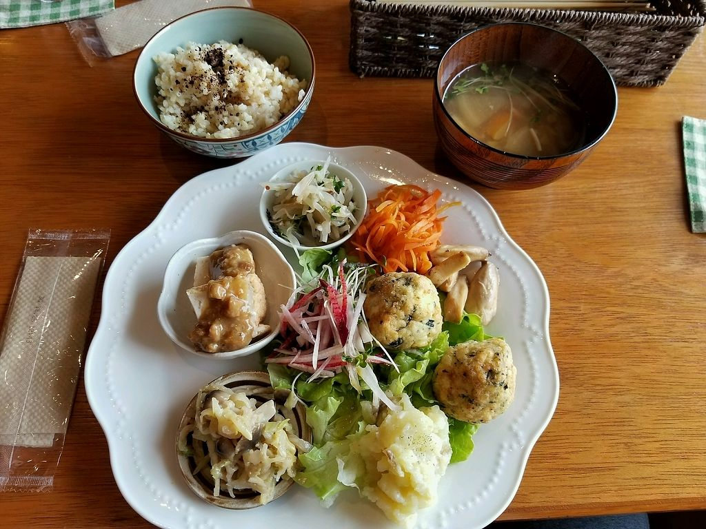 """Photo of Oteate  by <a href=""""/members/profile/KarolinneMiasaki"""">KarolinneMiasaki</a> <br/>lunch time ? <br/> April 1, 2018  - <a href='/contact/abuse/image/111025/379238'>Report</a>"""