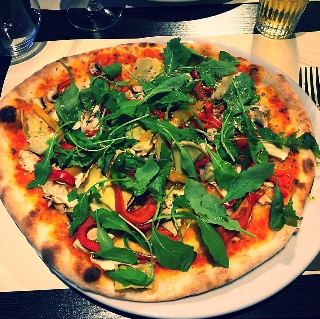 "Photo of Pizzeria Etna  by <a href=""/members/profile/FloohB"">FloohB</a> <br/>Pizza <br/> February 13, 2018  - <a href='/contact/abuse/image/111043/358785'>Report</a>"