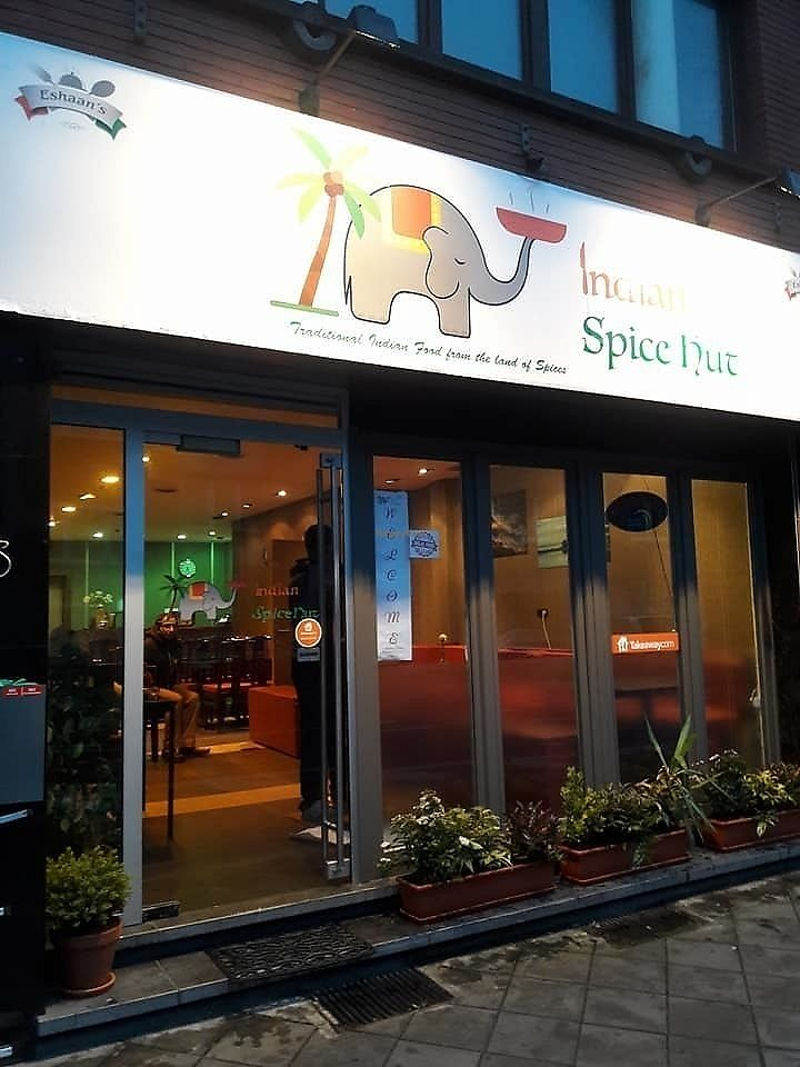 """Photo of Indian Spice Hut  by <a href=""""/members/profile/community5"""">community5</a> <br/>Indian Spice Hut <br/> February 10, 2018  - <a href='/contact/abuse/image/111044/357534'>Report</a>"""