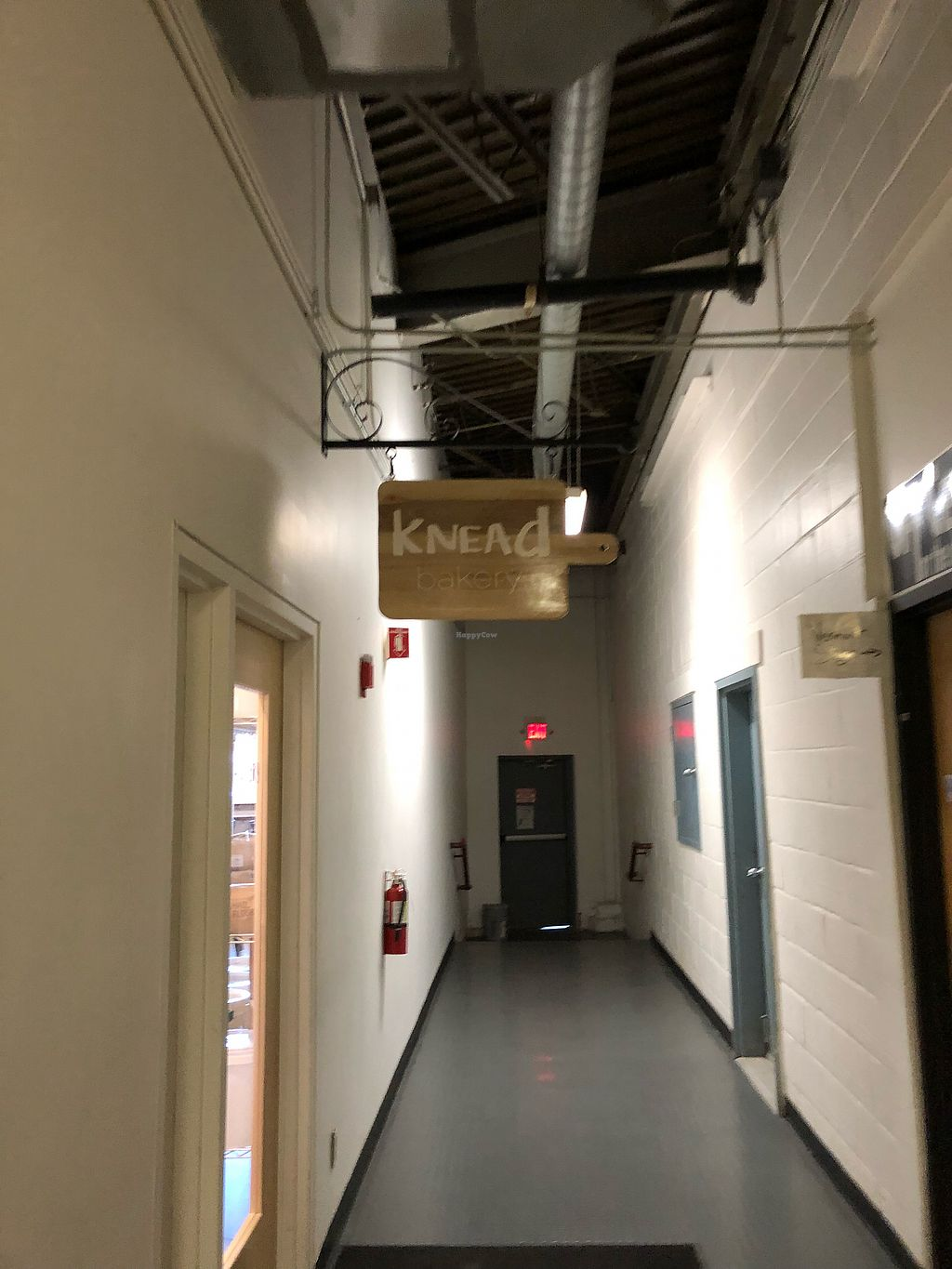 """Photo of Knead Bakery  by <a href=""""/members/profile/Bgeezy"""">Bgeezy</a> <br/>Kind of hard to find entrance.. follow the signs <br/> April 7, 2018  - <a href='/contact/abuse/image/111070/382095'>Report</a>"""