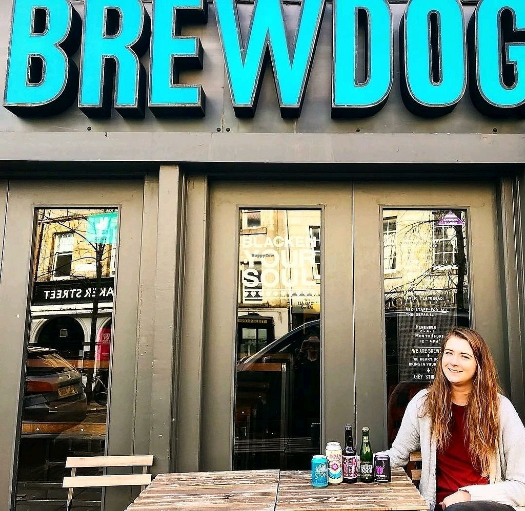 """Photo of BrewDog  by <a href=""""/members/profile/craigmc"""">craigmc</a> <br/>it is <br/> March 25, 2018  - <a href='/contact/abuse/image/111072/376084'>Report</a>"""