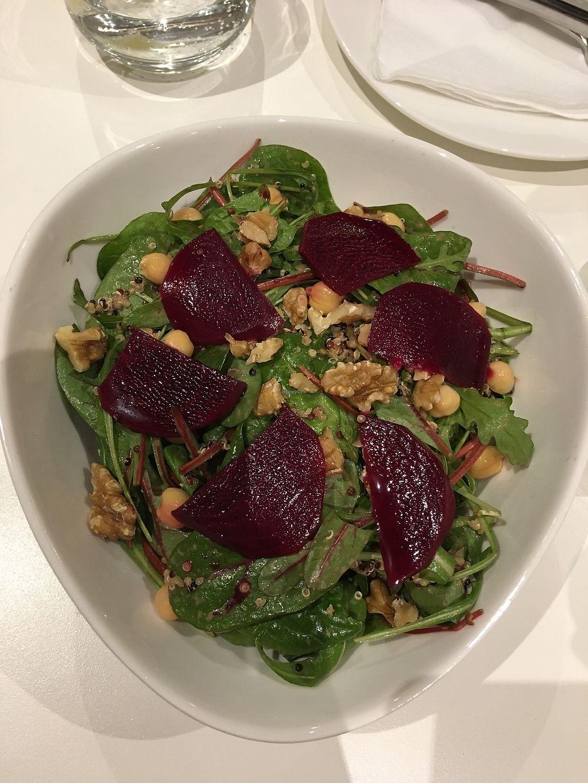 "Photo of Fen  by <a href=""/members/profile/maya.a"">maya.a</a> <br/>Quinoa salad (café menu) <br/> February 4, 2018  - <a href='/contact/abuse/image/111124/354685'>Report</a>"