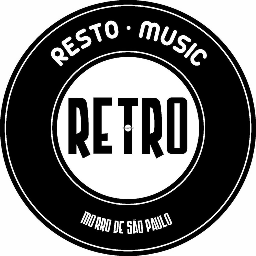 """Photo of RETRO Resto & Music  by <a href=""""/members/profile/ClaudioDeLorenzo"""">ClaudioDeLorenzo</a> <br/>Our logo <br/> February 19, 2018  - <a href='/contact/abuse/image/111141/361358'>Report</a>"""