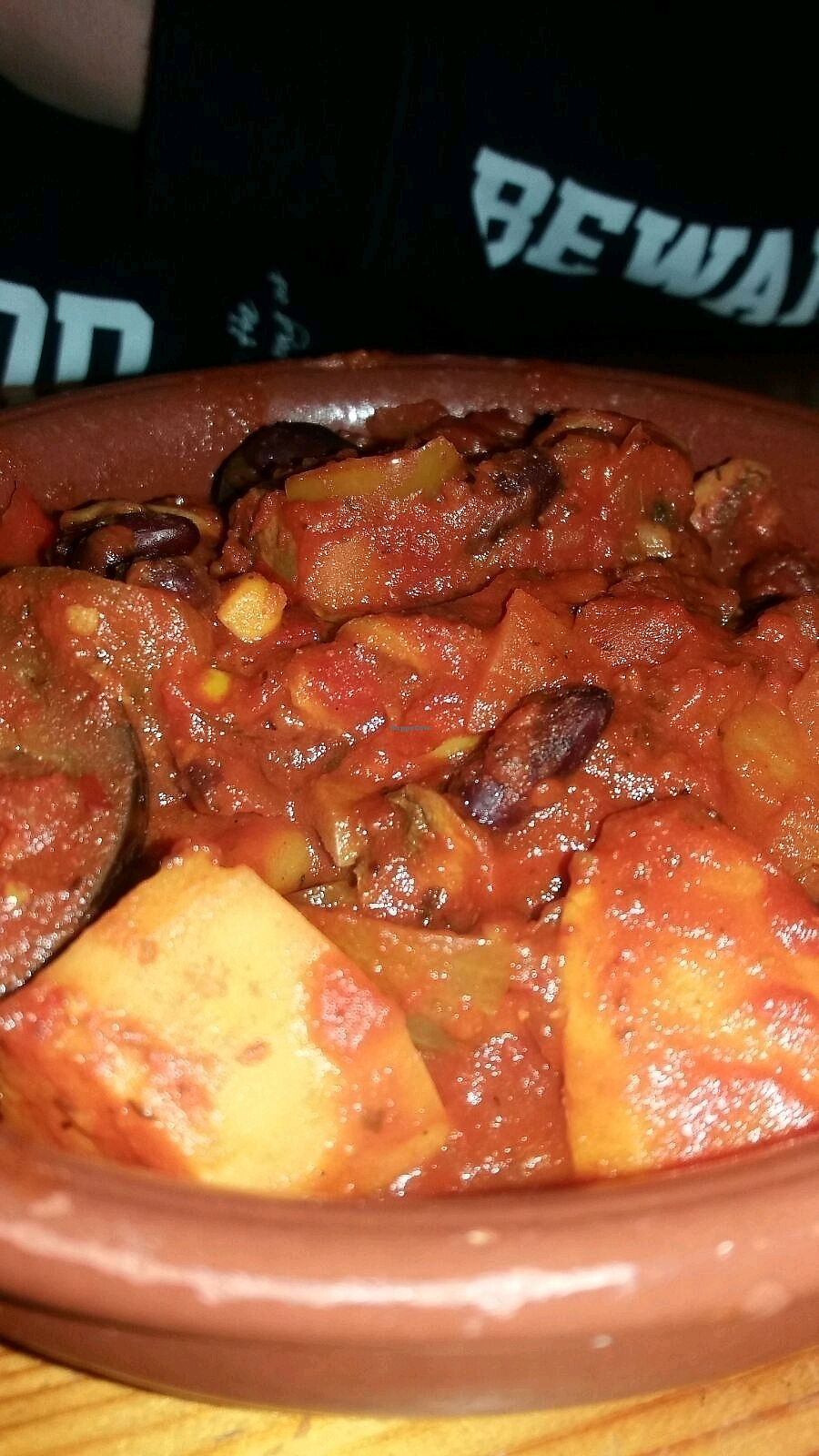 """Photo of Tapas Tree  by <a href=""""/members/profile/sgacton"""">sgacton</a> <br/>veg chilli <br/> February 4, 2018  - <a href='/contact/abuse/image/111166/354723'>Report</a>"""