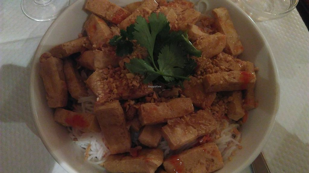 "Photo of Comptoir Vietnamien  by <a href=""/members/profile/TrevorS"">TrevorS</a> <br/>Bun Tofu <br/> December 16, 2017  - <a href='/contact/abuse/image/11126/336260'>Report</a>"