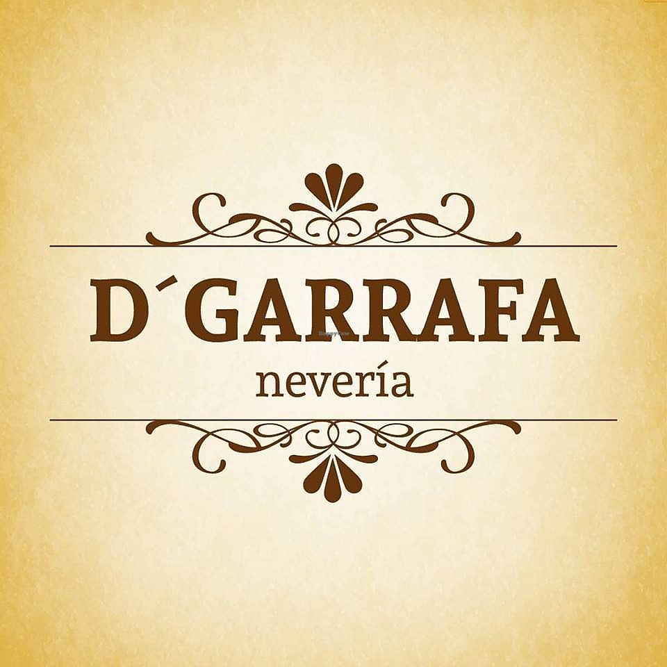 """Photo of D'Garrafa Neveria  by <a href=""""/members/profile/YanethGris"""">YanethGris</a> <br/>Vegan friendly <br/> February 5, 2018  - <a href='/contact/abuse/image/111281/355409'>Report</a>"""
