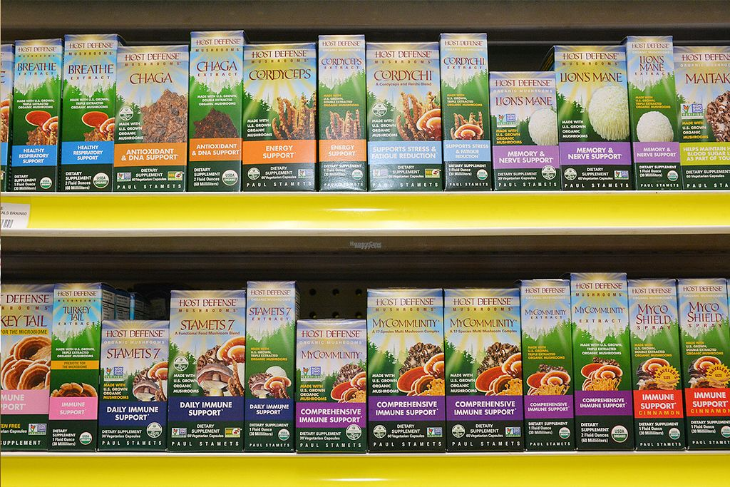 """Photo of Feel-Rite Fresh Market - Amherst  by <a href=""""/members/profile/feelrite"""">feelrite</a> <br/>Vitamins at Feel Rite <br/> September 29, 2016  - <a href='/contact/abuse/image/11132/178465'>Report</a>"""