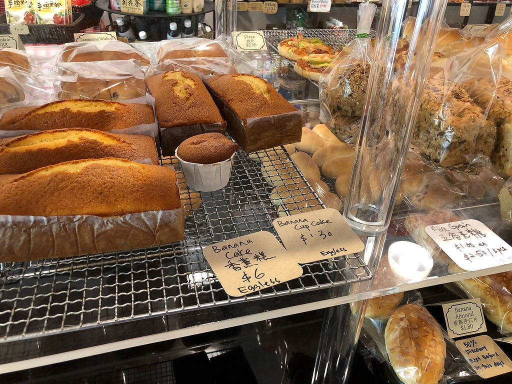 """Photo of Yes Natural 360  by <a href=""""/members/profile/CherylQuincy"""">CherylQuincy</a> <br/>Bakery items - banana bread <br/> February 11, 2018  - <a href='/contact/abuse/image/111337/357738'>Report</a>"""