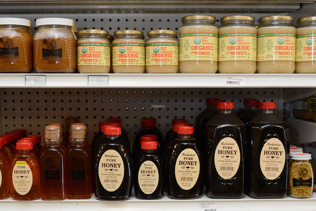 """Photo of Feel-Rite Fresh Market - West Seneca  by <a href=""""/members/profile/feelrite"""">feelrite</a> <br/>Local Honey <br/> September 29, 2016  - <a href='/contact/abuse/image/11134/178464'>Report</a>"""