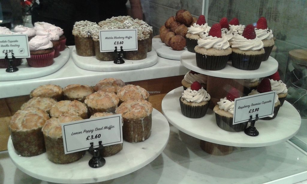 "Photo of By Chloe - Covent Garden  by <a href=""/members/profile/Vegancucc"">Vegancucc</a> <br/>Cupcakes and cookies <br/> February 6, 2018  - <a href='/contact/abuse/image/111410/355810'>Report</a>"