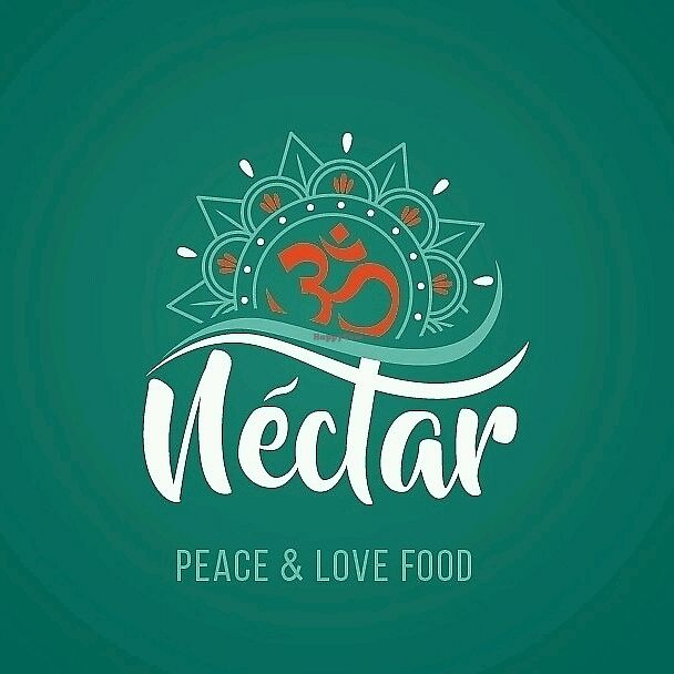 """Photo of Nectar - Peace & Love Food  by <a href=""""/members/profile/N%C3%A9ctar"""">Néctar</a> <br/>Veganhealthyfood <br/> February 11, 2018  - <a href='/contact/abuse/image/111445/358100'>Report</a>"""