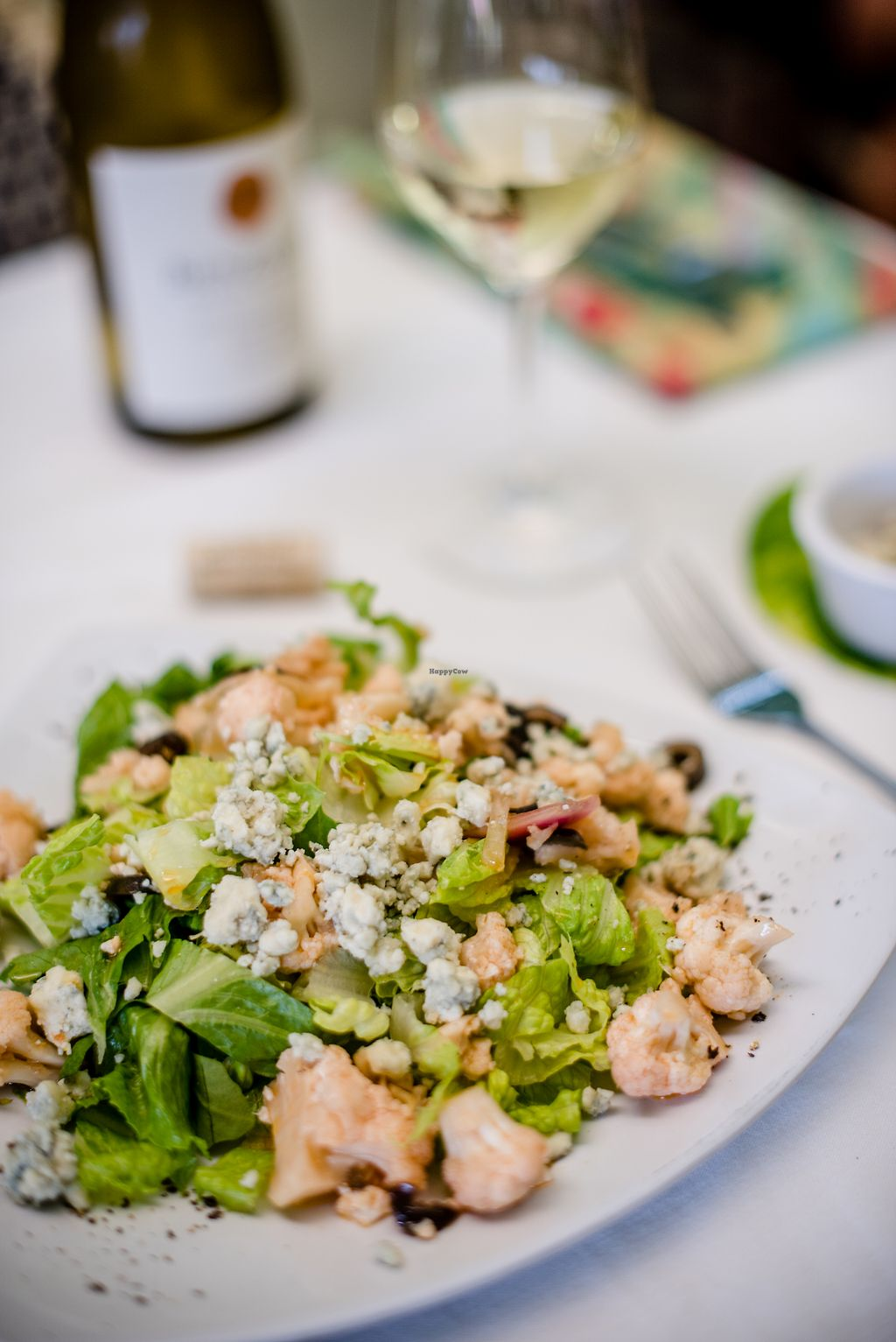 """Photo of Lime Inn Bar & Restaurant  by <a href=""""/members/profile/limeinn"""">limeinn</a> <br/>Our delicious Bermuda Salad! <br/> February 9, 2018  - <a href='/contact/abuse/image/111522/356782'>Report</a>"""