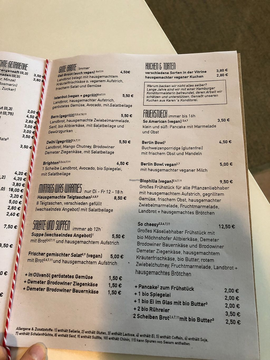 """Photo of In Guter Gesellschaft  by <a href=""""/members/profile/anninamaier"""">anninamaier</a> <br/>Menu card 2 <br/> February 7, 2018  - <a href='/contact/abuse/image/111550/356189'>Report</a>"""