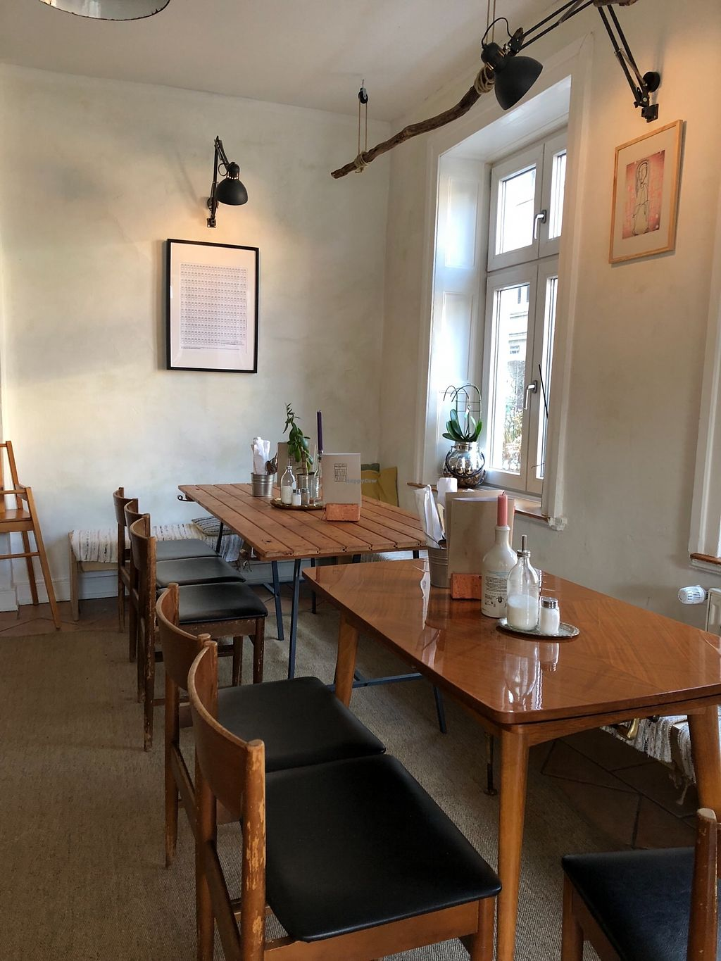 """Photo of In Guter Gesellschaft  by <a href=""""/members/profile/anninamaier"""">anninamaier</a> <br/>Seating area <br/> February 7, 2018  - <a href='/contact/abuse/image/111550/356190'>Report</a>"""