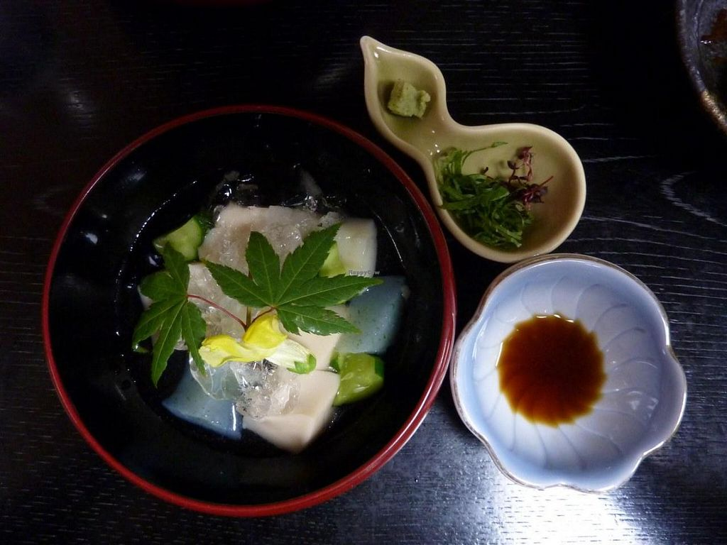 """Photo of REMOVED: Izusen  by <a href=""""/members/profile/delphis"""">delphis</a> <br/>One of the many dishes served at Izusen <br/> July 27, 2014  - <a href='/contact/abuse/image/11159/75220'>Report</a>"""