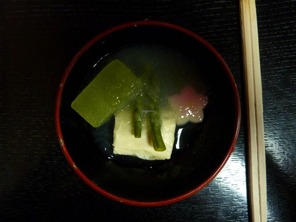 """Photo of REMOVED: Izusen  by <a href=""""/members/profile/delphis"""">delphis</a> <br/>One of the many dishes served at Izusen <br/> July 27, 2014  - <a href='/contact/abuse/image/11159/75221'>Report</a>"""