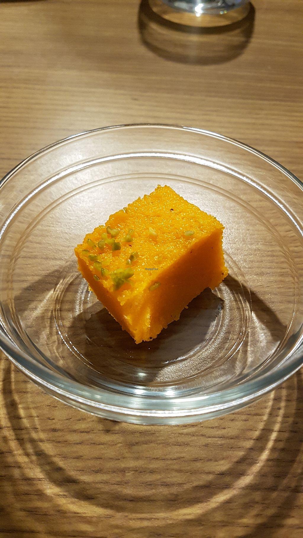"Photo of Lunch Box  by <a href=""/members/profile/JonJon"">JonJon</a> <br/>Semolina cake <br/> February 11, 2018  - <a href='/contact/abuse/image/111600/358053'>Report</a>"