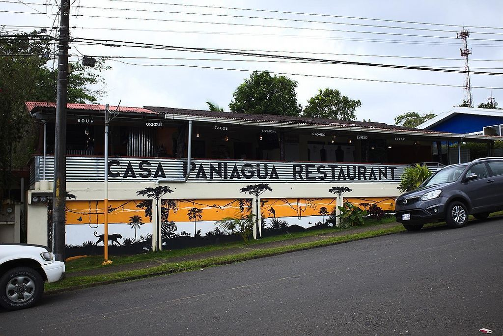 "Photo of Casa Paniagua  by <a href=""/members/profile/jacklenox"">jacklenox</a> <br/>Restaurant from the outside <br/> February 10, 2018  - <a href='/contact/abuse/image/111617/357135'>Report</a>"
